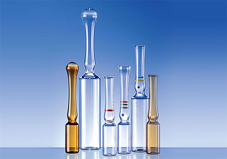 硼硅玻璃安瓿