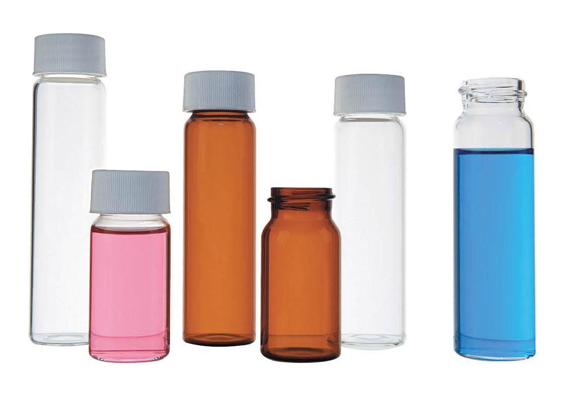 EPA 瓶(用于水分析)