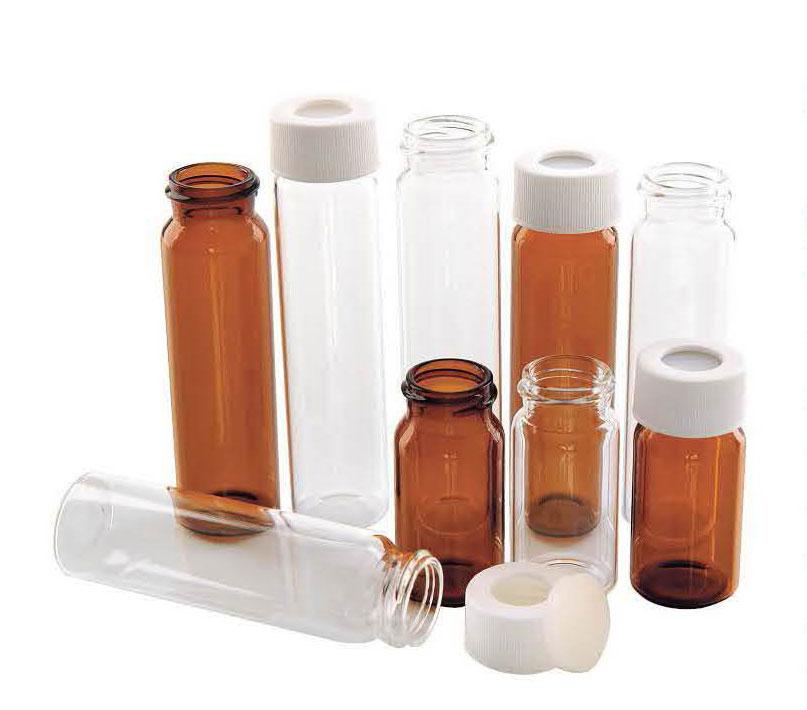 EPA VOA 瓶