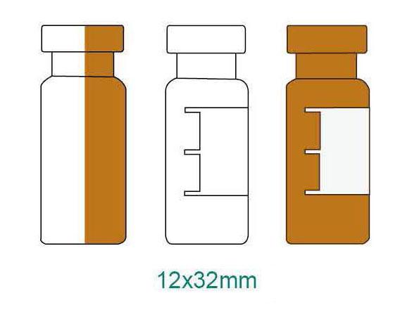 2mL 自动进样瓶